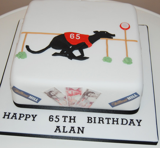Cake Makers Durham Uk