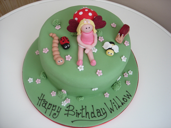 Birthday Cake Durham Uk