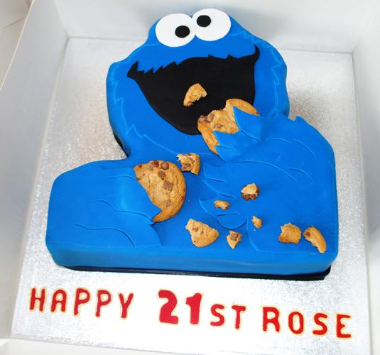 Kids Birthday Cakes Newcastle