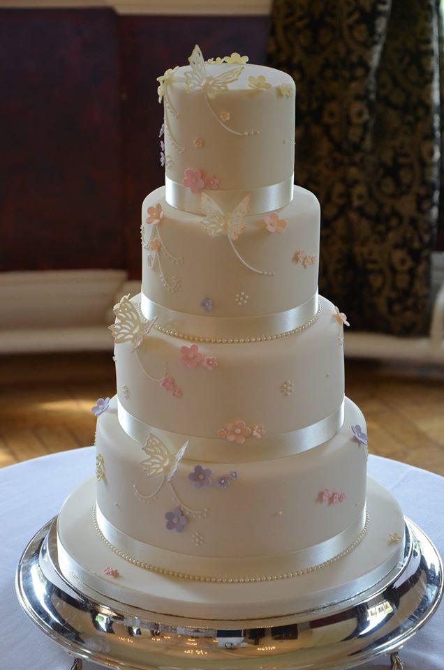 Wedding Cakes Durham